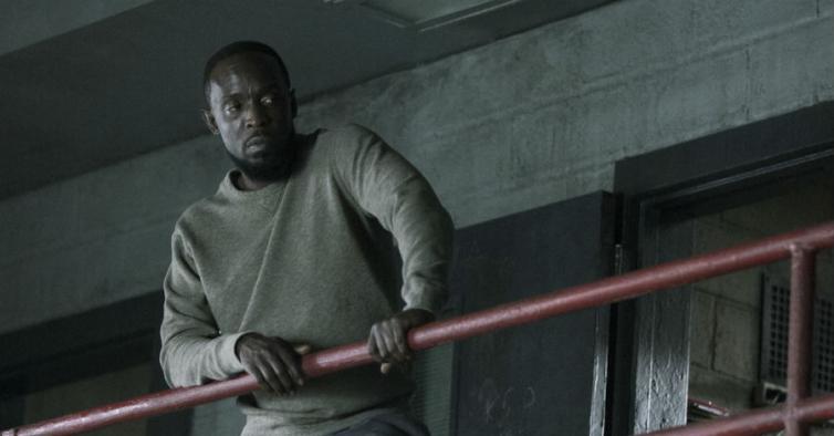 "Michael K. Williams, o icónico Omar de ""The Wire"", morreu de overdose acidental"