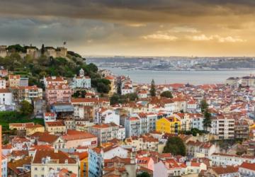 """Novo vídeo do Turismo de Lisboa incentiva visitantes a sentirem-se novamente """"livres"""""""