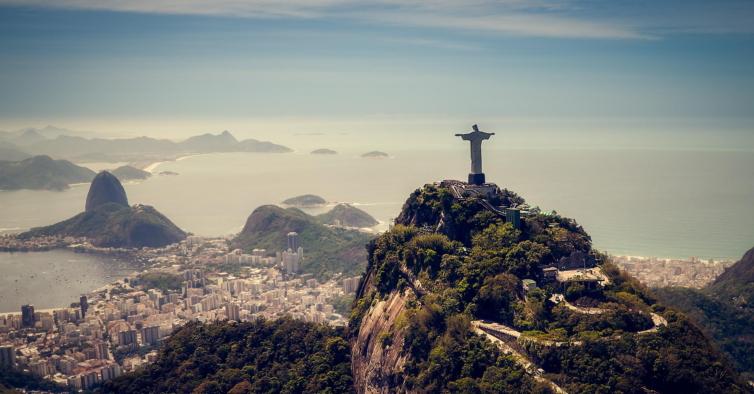 Voos entre Portugal e Brasil suspensos a partir de sexta-feira