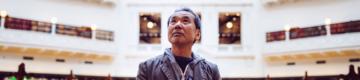 """""""A Menina dos Anos"""": chegou a Portugal um novo livro de Murakami"""