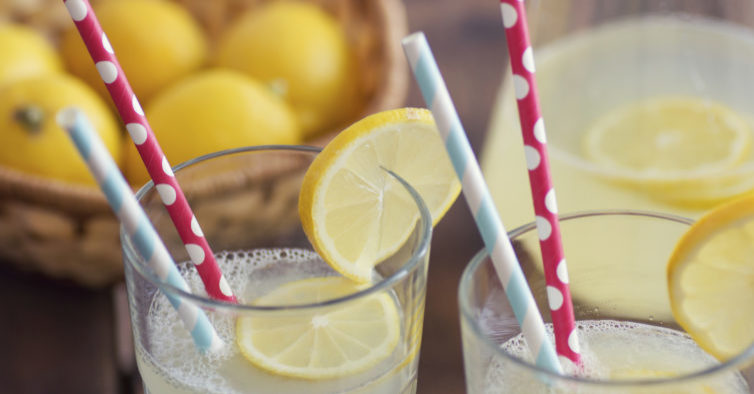 Limonada fit