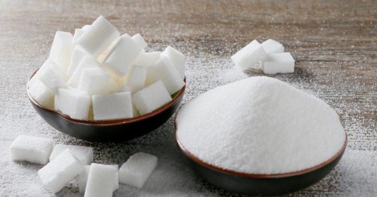 Reduza no açúcar