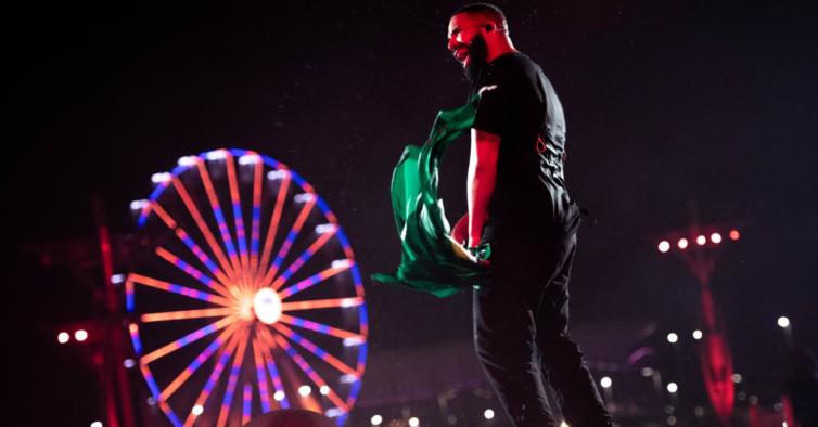 Surpresa: o novo álbum de Drake chega em janeiro