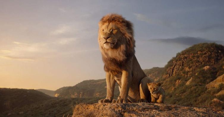 """O novo filme de """"O Rei Leão"""" vai ser dirigido pelo realizador de """"Moonlight"""""""