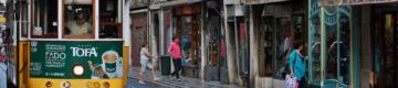 Quem violar as regras de confinamento vai ter de pagar até 1000€ de multa na hora