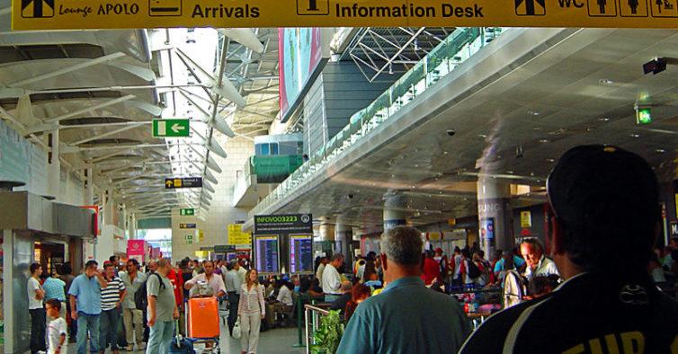Novo Aeroporto de Lisboa só estará pronto em 2035 ou 2040, diz ANA