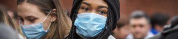 Variante britânica do vírus já foi detetada em 60 países (incluindo Portugal)
