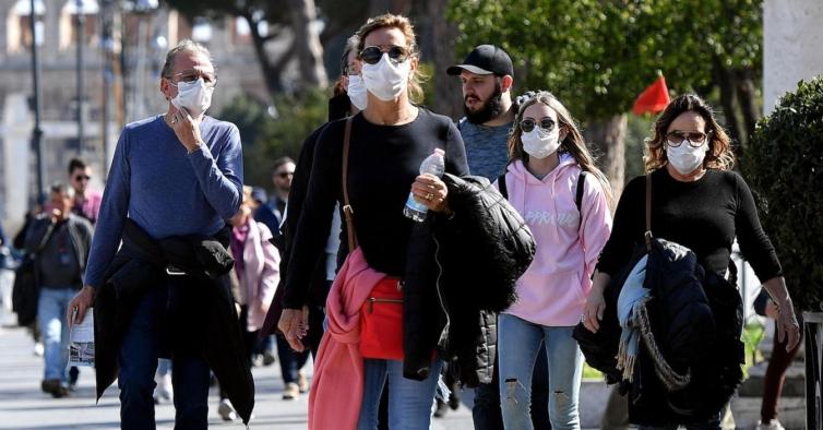 """""""Impacto da pandemia é consideravelmente menor em Portugal"""", diz estudo internacional"""