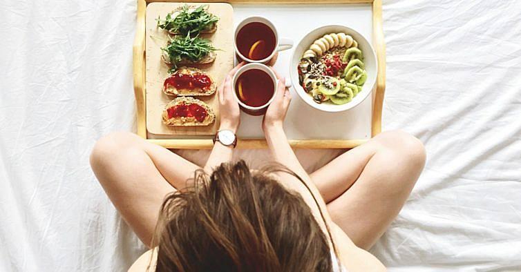 Dieta do lobisomem