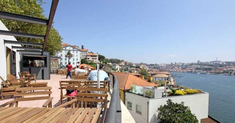 Miradouro Ignez, Porto