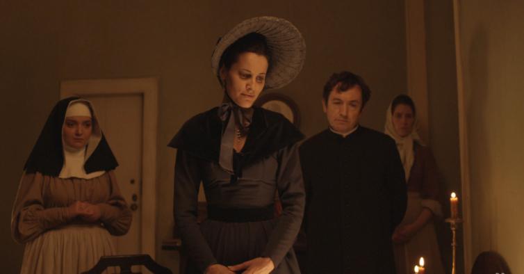 """1 de julho: """"Mistérios de Lisboa"""", HBO Portugal"""