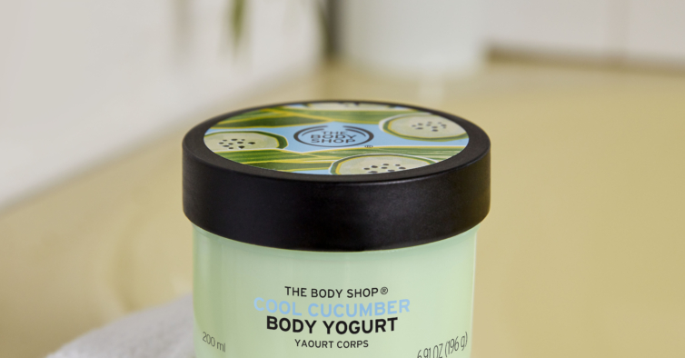 Body Yogurt (10€)