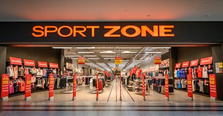 Os saldos da Sport Zone chegam aos 70% — incluindo artigos da Nike e Adidas