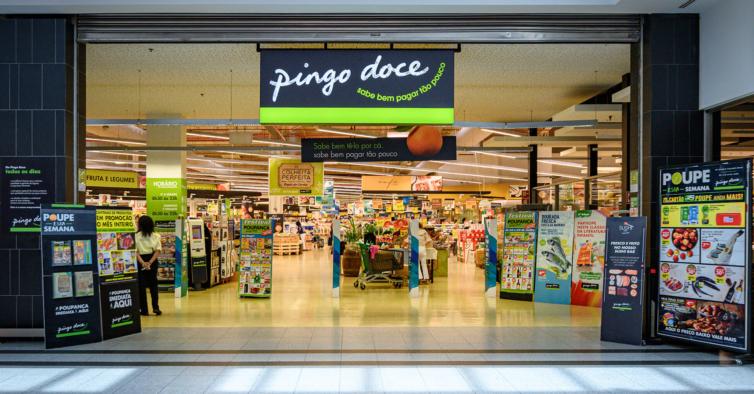 O Pingo Doce tem centenas de vinhos com descontos que chegam aos 70%