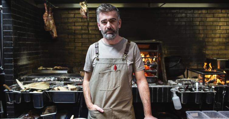Arrebita Portugal: está a chegar mais um festival de street food com chefs Michelin