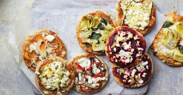 Vem aí um workshop online para aprender a fazer snacks e lanches saudáveis