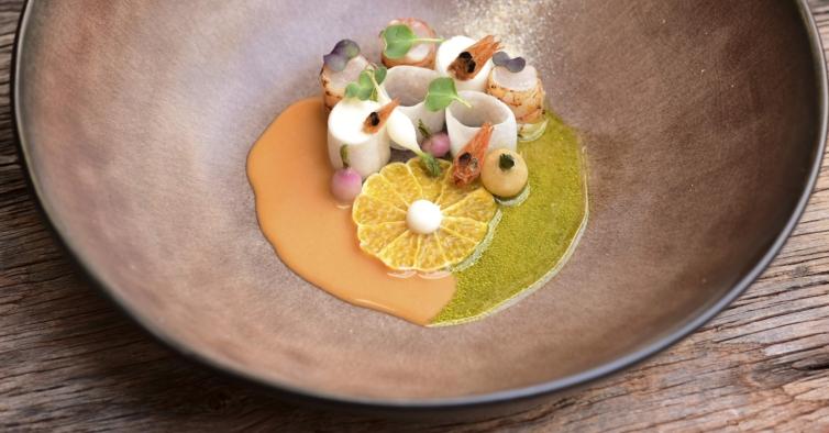 A Fortaleza do Guincho tem um programa perfeito para dois — com jantar Michelin