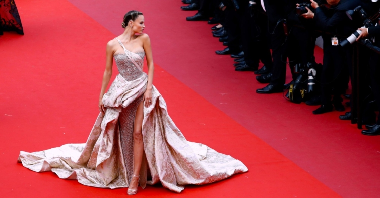 Vai haver uma edição do Festival de Cannes em outubro (com 2 filmes portugueses)