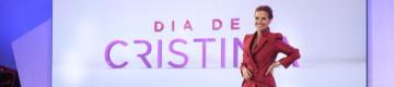 """Já há data confirmada para o segundo """"Dia de Cristina"""" na TVI"""