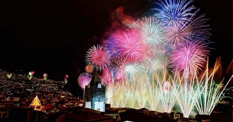 Festas de Natal e Fim do Ano na Madeira vão acontecer — mas com adaptações