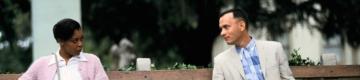 """Tom Hanks pagou várias cenas de """"Forrest Gump"""" do próprio bolso (e ficou milionário)"""