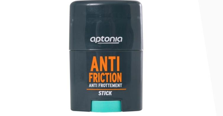 Creme antifricção em stick (5€)
