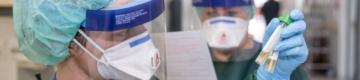 Houve mais 425 casos e 4 mortes provocadas pelo novo coronavírus em Portugal