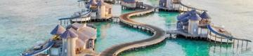 Tomar conta de livros nas Maldivas: está de volta o melhor emprego do mundo