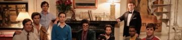 """""""Os Rapazes do Grupo"""": o filme gay que promete ser a nova sensação da Netflix"""