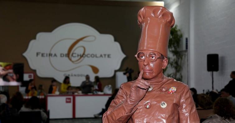 A feira do chocolate de Grândola deste ano foi cancelada