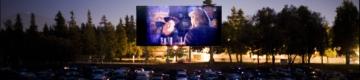 Costa da Caparica vai ter quatro noites de cinema drive-in