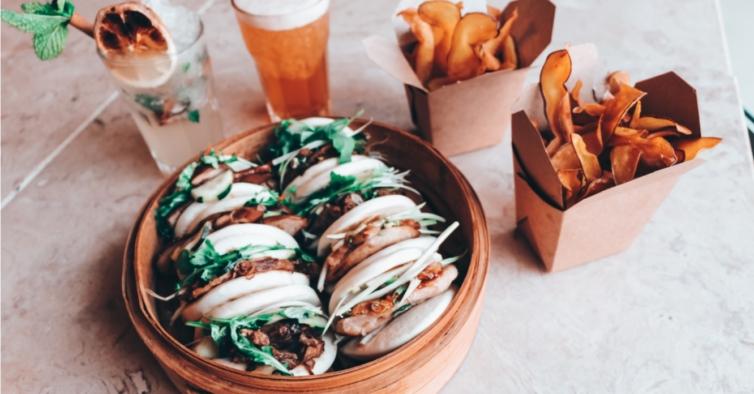 Os baos, noodles e dumplings da Mercantina chegaram ao Chiado
