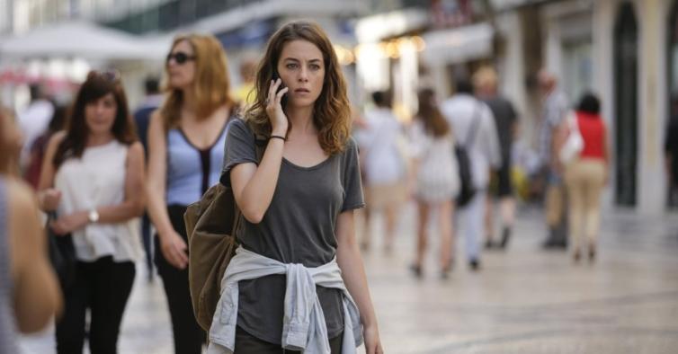 "Victoria Guerra: ""Acredito que a série portuguesa da Netflix seja a primeira de muitas"""