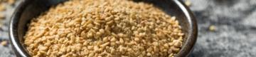 Gomásio: o substituto para o sal que é a nova tendência do mundo saudável