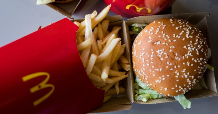Já pode fazer uma visita virtual em 360º à cozinha da McDonald's