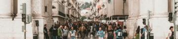 Mais de 115 concelhos em Portugal estão com risco de infeção muito elevado
