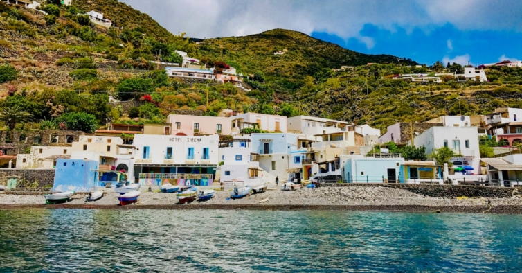 Estas ilhas italianas parecem ser afrodisíacas — e cada vez mais pessoas as procuram