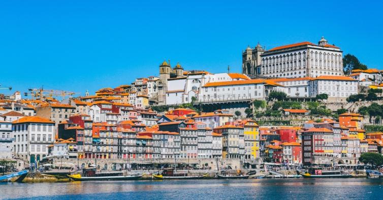Há um novo concurso para fogos com renda acessível no centro histórico do Porto