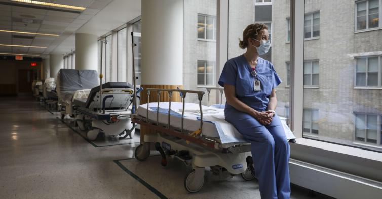 Houve mais 854 casos do novo coronavírus em Portugal nas últimas 24 horas