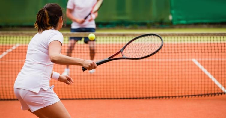 Já pode experimentar aulas de ténis grátis em mais de 200 clubes