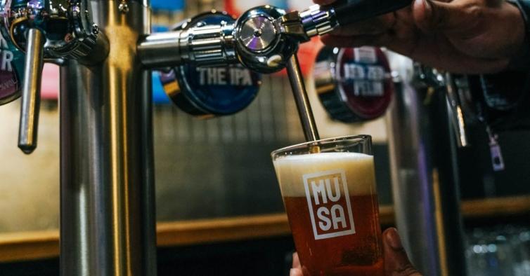 Remistura: a nova cerveja artesanal da Musa que sabe a vinho do Porto
