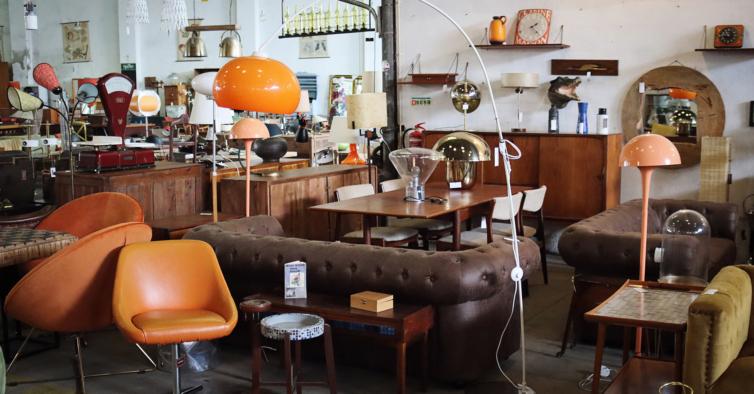 A maior venda de garagem vintage do País está de volta a Lisboa (com muitas novidades)