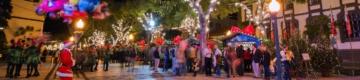 Madeira impõe dupla testagem aos emigrantes e anuncia mais restrições no Natal