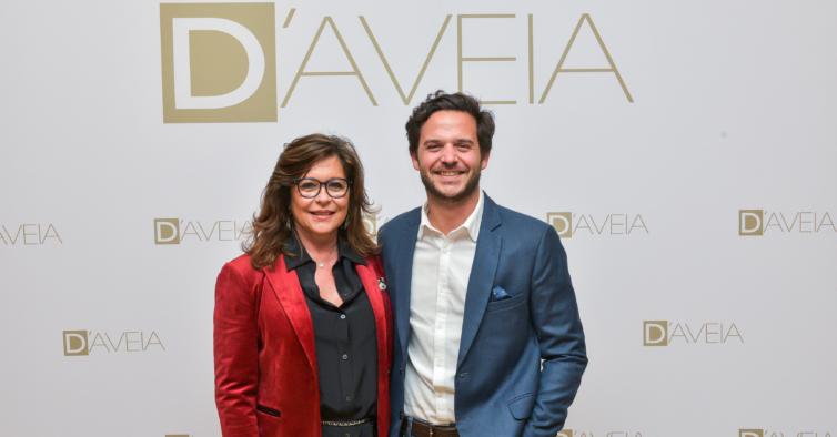 D'AVEIA: a primeira marca portuguesa de dermocosmética já foi lançada há 20 anos