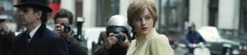 """Tudo o que se sabe sobre a chegada da princesa Diana à nova temporada de """"The Crown"""""""