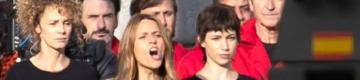 """Há novas imagens das gravações da última temporada de """"La Casa de Papel"""""""