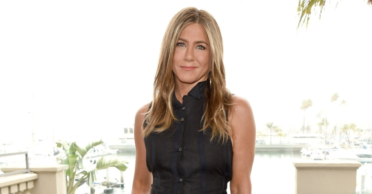 A máscara de pestanas favorita de Jennifer Aniston está à venda em Portugal por 10€