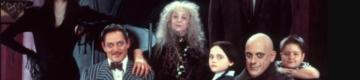 Tim Burton vai fazer uma série sobre a Família Addams
