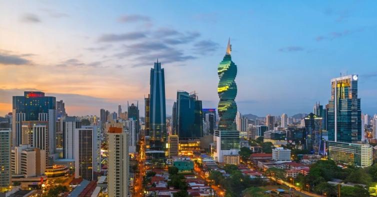 Panamá vai reabrir as fronteiras — mas precisa de um teste negativo para entrar