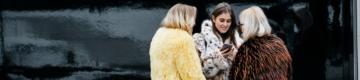 Lidl tem um casaco de pelo quentinho para usar em casa ou na rua — custa 24,99€